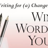 Wine, Words & You -- A Virtual Event