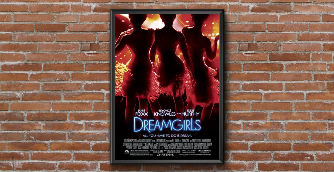 Dreamgirls | Shadow Cast Film Series