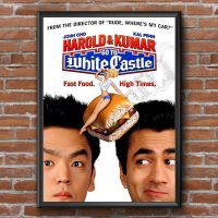 Harold & Kumar Go To White Castle | Shadow Cast Film Series