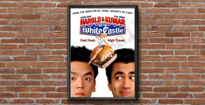 Harold & Kumar Go To White Castle | Shadow Cas...