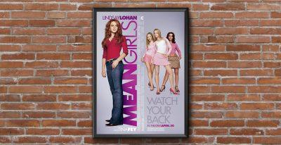 Mean Girls | Shadow Cast Film Series