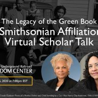 The Legacy of the Green Book: A Smithsonian Affiliations Virtual Scholar Talk