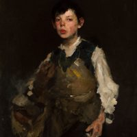Frank Duveneck: American Master