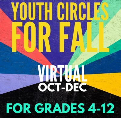 Classes for Young People (Grades 4-6), (Grades 7-9...