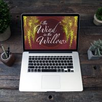 The Wind in the Willows — Off the Hill