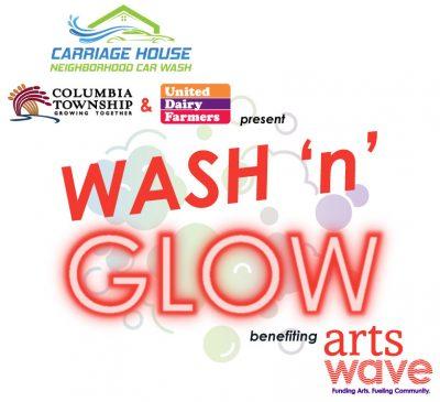 Wash 'n' Glow