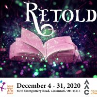 Retold: An Outdoor Lighted Exhibition