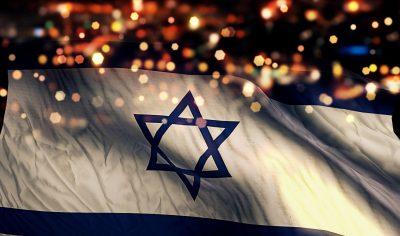 Hanukkah at Fountain Square