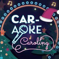 Car-aoke Caroling Drive-In