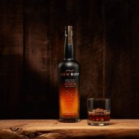 New Riff Bourbon – Tasting and Famous Drinks