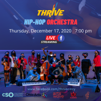 THRIVE'S Hip-Hop Orchestra