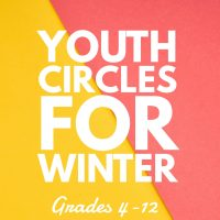 Classes for Young People (Grades 4-6)