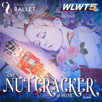 The Nutcracker from Home presented by Frisch's