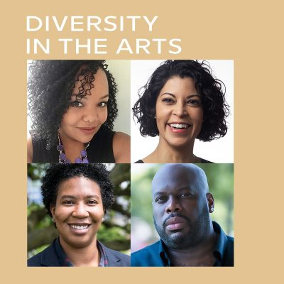 Diversity in the Arts
