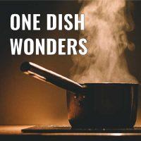 Sunset Salons: One Dish Wonders