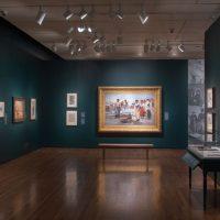 Special Engagement Days in January at Cincinnati Art Museum