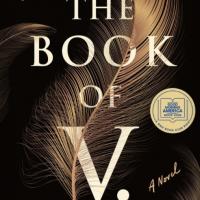 Mayerson JCC Jewish Book Series: The Book of V. by Anna Solomon