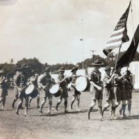 NKY History Hour: Exploring a Century of Scouting
