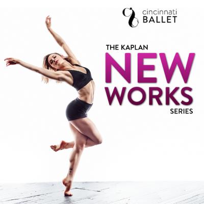 The Kaplan New Works Series