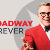 Broadway Forever at Music Hall
