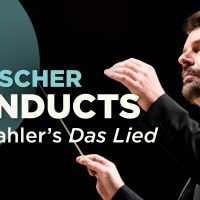 Digital Premiere - Mahler's The Song of the Earth