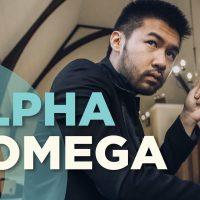 Alpha & Omega at Music Hall