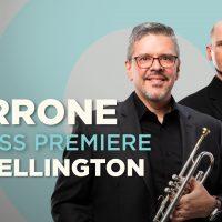 Digital Concert - Cerrone Brass Premiere & Ellington