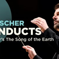Mahler's The Song of the Earth