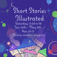 Short Stories Illustrated