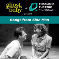 Songs from Side Man | ETC and Ghost Baby