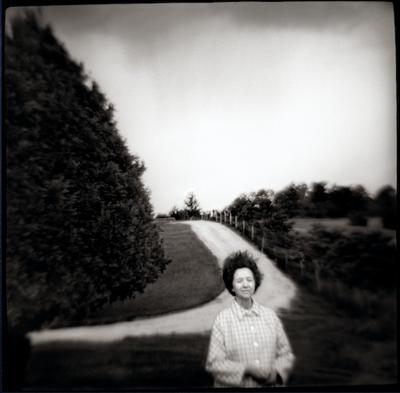 Virtual screening of Ann Segal's film Light on I...