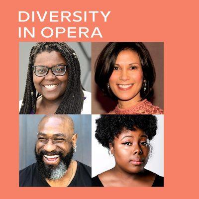 Diversity in Opera