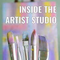 Sunset Salons: Inside the Artist Studio