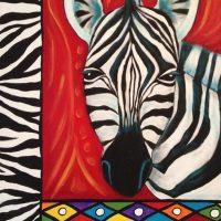 Safari Art Camp