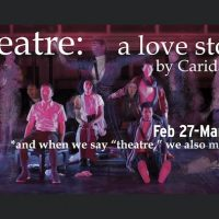 Theatre: A Love Story