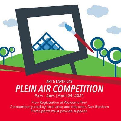 Plein Air Art Competition