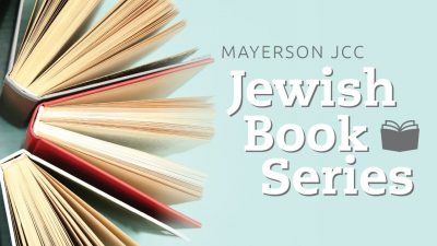 Mayerson JCC Jewish Book Series: Jonathan Kaufman