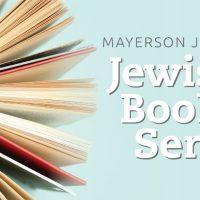 Mayerson JCC Jewish Book Series: Jill Wine-Banks & Marlene Trestman