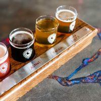 Beer Tasting with Third Eye