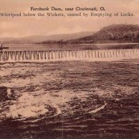 NKY History Hour: Locks and Dams of the Ohio River Valley