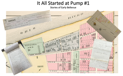 NKY History Hour: It All Started at Pump #1 -- Stories of Early Bellevue, Kentucky