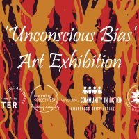 Unconscious Bias' Art Exhibition Opening