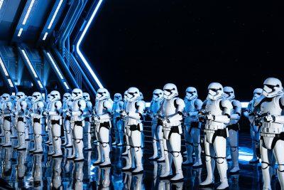 Star Wars Camp
