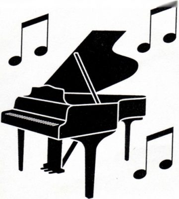 Beginner Piano Camp