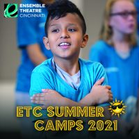 Junior Summer Camp 2021