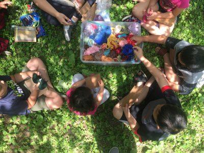 Camp Washinton Summer Camp