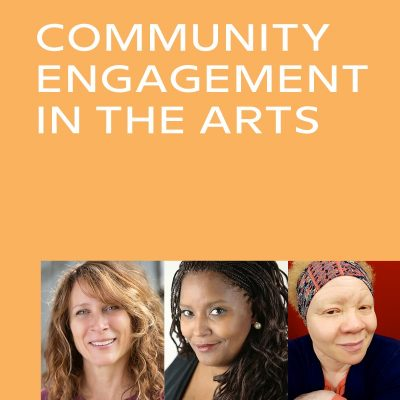 Community Engagement in the Arts