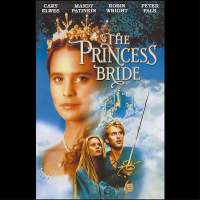 Carpool Cinema: The Princess Bride