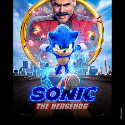 Carpool Cinema: Sonic the Hedgehog