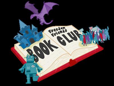 Freedom Friends Book Club